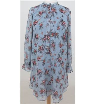 NWOT M&S Limited Edition size: 12 light blue dress