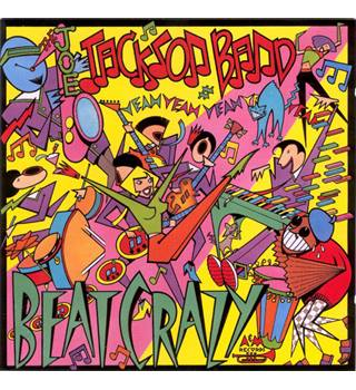 Beat Crazy (CD album) The Joe Jackson Band