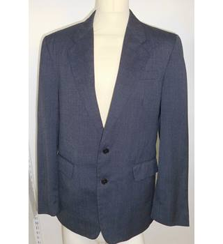 Classic man collection - Size: M - Grey - Jacket