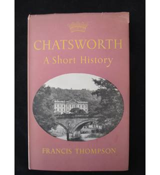 Chatsworth A short history