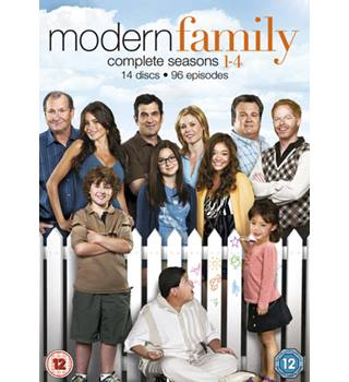 MODERN FAMILY COMPLETE SEASONS 1-4.cert 12 12