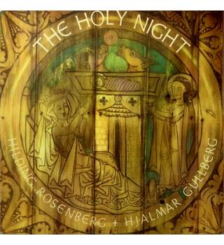The Holy Night Hilding Rosenberg - S-RELP 5007
