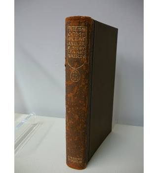 The Complete Angler of Izaak Walton - Ed. Ernest Rhys