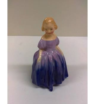 Royal Doulton - Marie Figurine