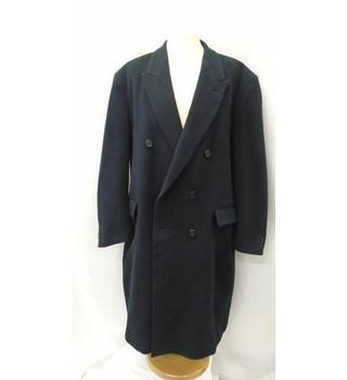 Selfridges - Size: L - Black - Mens Coat