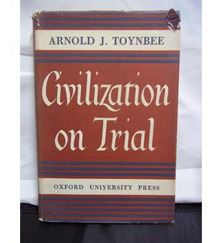Civilization on Trial