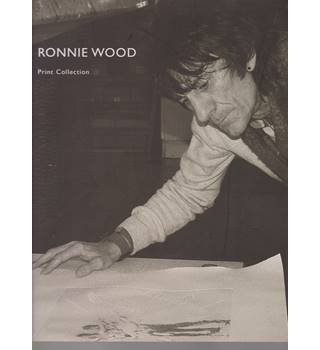 Ronnie Wood Print Collection (2010)