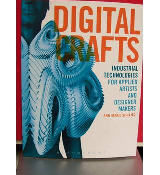Digital crafts  ( signed copy)