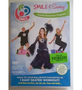 Smile and Sway, Seated Movement Program