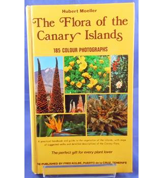The Flora of the Canary Islands