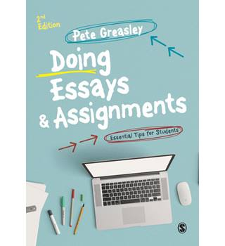 Doing essays & assignments -- Tips for students