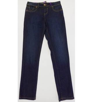 BNWT New Look Size 8 Blue Skinny Jeans