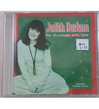 Judith Durham  ‎– For Christmas With Love