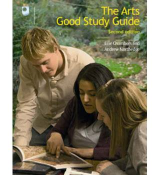 The arts good study guide , open university second edition