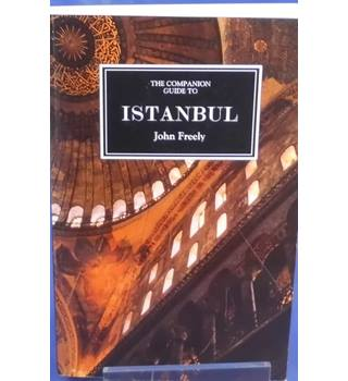 Companion Guide to Istanbul: and around the Marmara
