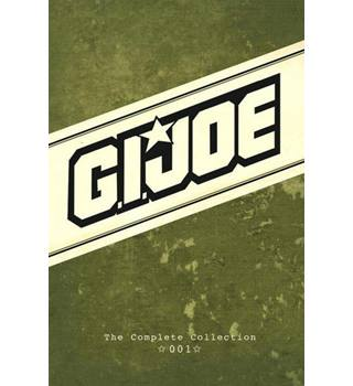 G.I. Joe Complete Collection Volume 1