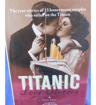 Titanic Love Stories