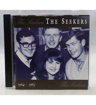 The Seekers - 1964-1965