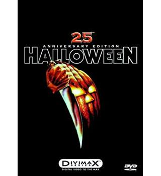 Halloween 25th Anniversary Edition , new & sealed