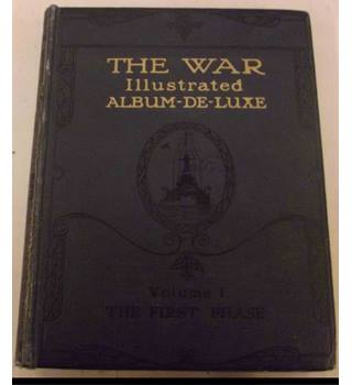 The War Illustrated