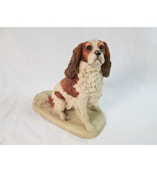 King Charles Cavalier Ornament