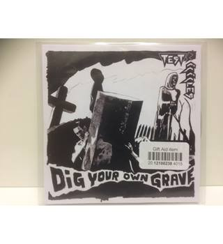 Dig Your Own Grave - Test Icicles
