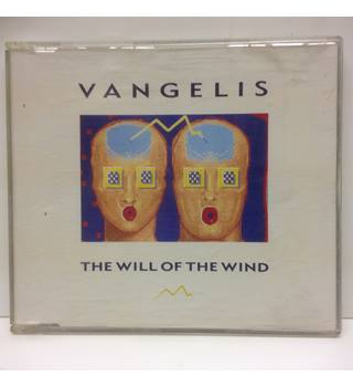 The Will Of The Wind - Vangelis
