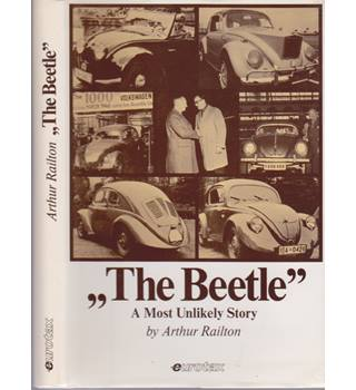 The Beetle - A Most Unlikely Story