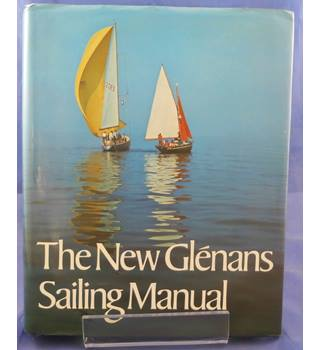 The New Glénans Sailing Manual