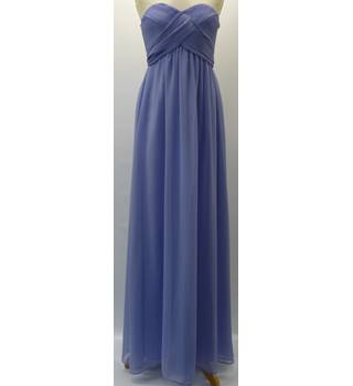BHS Wedding Collection - Size: 8 - Lillac - Bridesmaid Dress