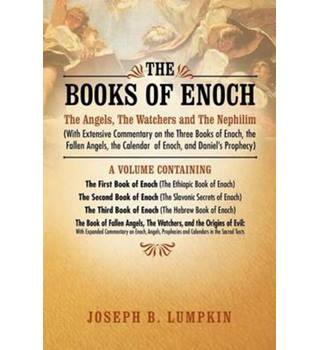 The books of Enoch