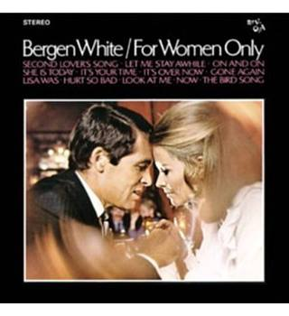 Bergen White - For Women Only