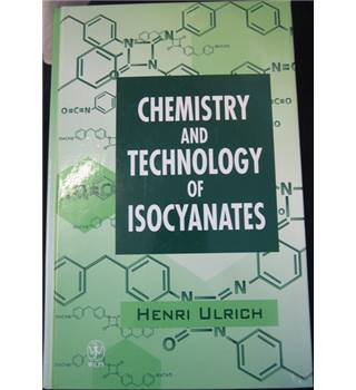 Chemistry and Technology of Isocyanates