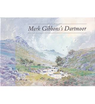 Mark Gibbons's Dartmoor - Signed Copy