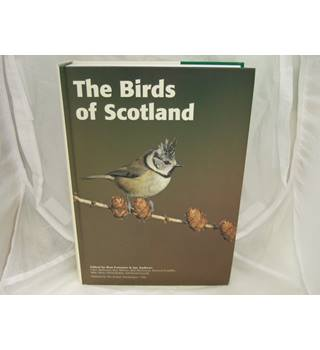 The Birds of Scotland Volumes 1 and 2