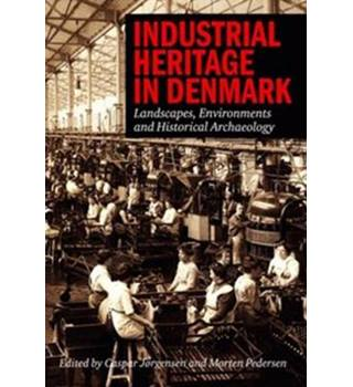 Industrial heritage in Denmark