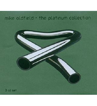 The Platinum Collection Mike Oldfield