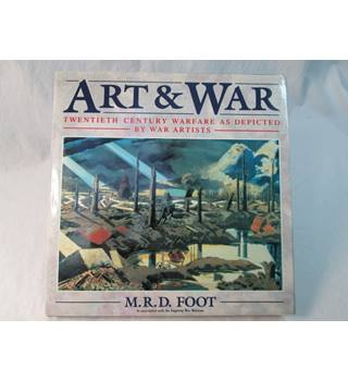 Art and war