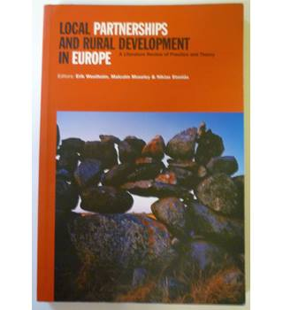 Local Partnerships and Rural Development in Europe