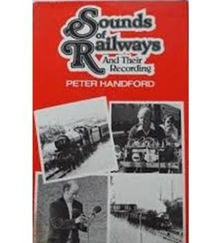 Sounds of railways and their recording