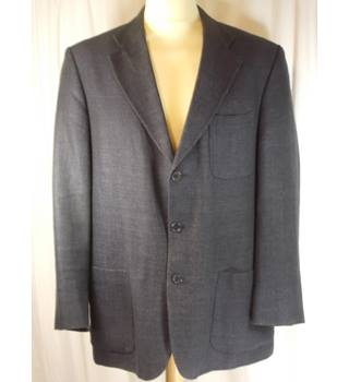 M&S size M wool linen jacket