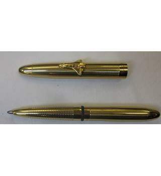 Fisher Space Pen Bullet 400 Fisher