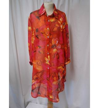 Together size 10 blouse