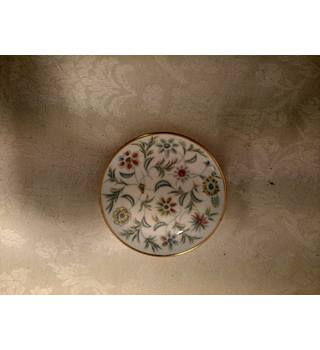 Minton 1793 Flower Small Plate