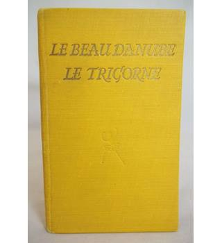 Le Beau Danube and Le Tricorne. Stories of the ballets