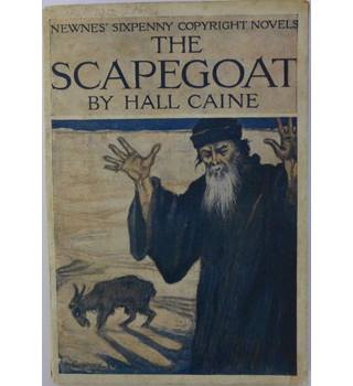 The Scapegoat : a Romance