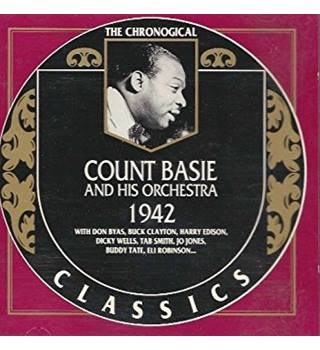 Count Basie and His Orchestra 1942