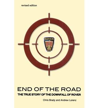 End of the Road: The Story of the Downfall of Rover