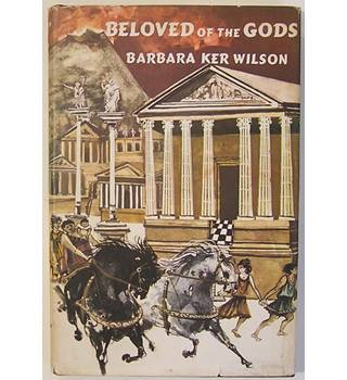 Beloved of the Gods - First edition