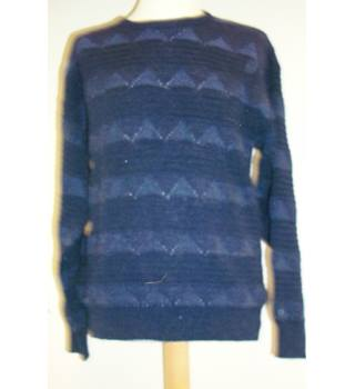 BHS - Size: M - Blue - Jumper